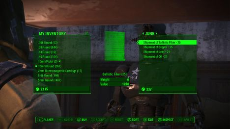 Fallout  Making A New Crafting Station